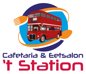 Cafetaria 't Station
